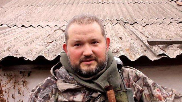 У Москві за рейдерство затримали «начальника аеромобільної розвідки ДНР»