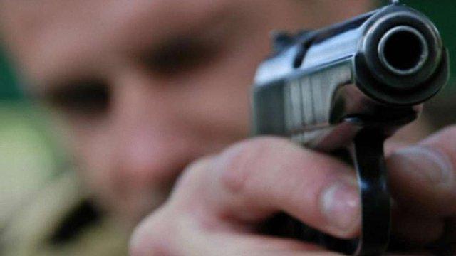 У Києві чоловік почав стрілянину через зауваження про неправильне паркування