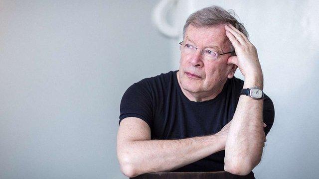 Російський письменник закликав Європу зупинити війну в Україні