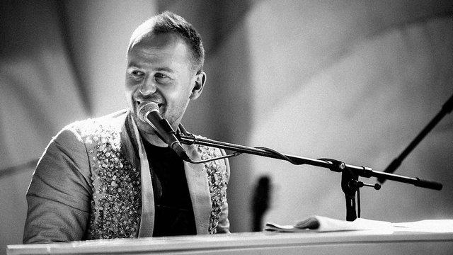 Павло Табаков виступатиме на фестивалі у США
