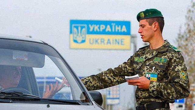 Шістьом тисячам росіян відмовлено у в'їзді в Україну