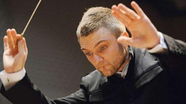 Українець очолить один із найвідоміших оркестрів Німеччини