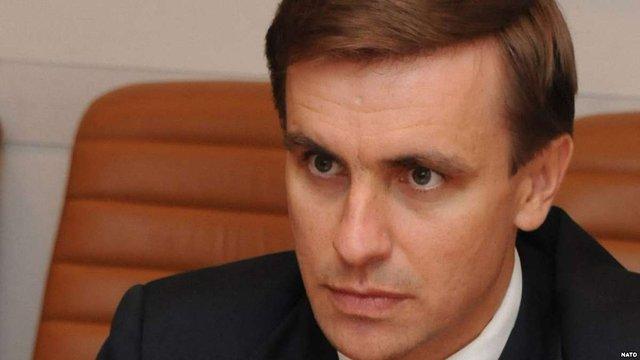 Валерія Чалого в Адміністрації президента може замінити Костянтин Єлісєєв, - Інтерфакс-Україна