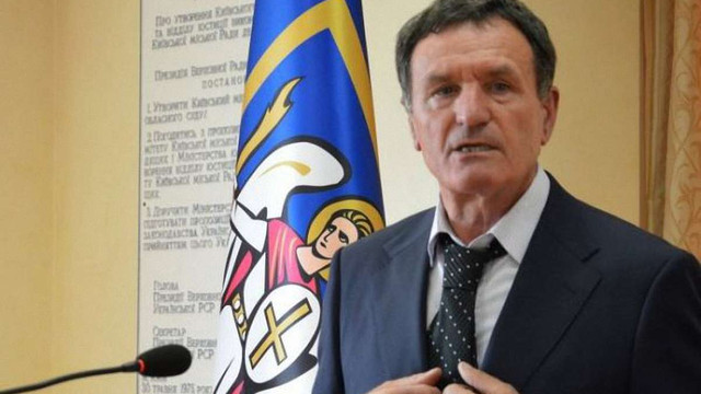 Суддю Чернушенка відсторонили від посади