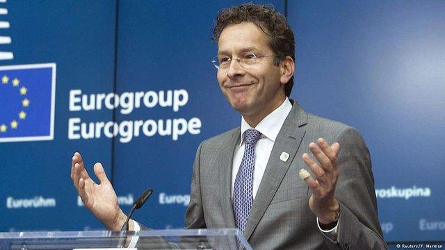 Міністри фінансів Єврогрупи не дійшли згоди щодо допомоги Греції