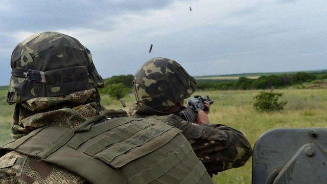 Штаб АТО повідомив про загострення ситуації на Донбасі