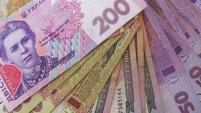 За півроку бюджет Львівської області отримав на  21% більше доходів, ніж заплановано