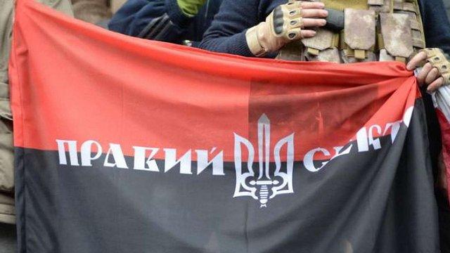 У Сколівському районі військові оточили тренувальну базу «Правого сектору»
