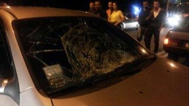 У Львові таксист збив 58-річного чоловіка