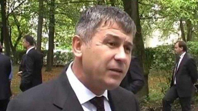 Генпрокуратура допитує нардепа Ланя щодо подій у Мукачеві