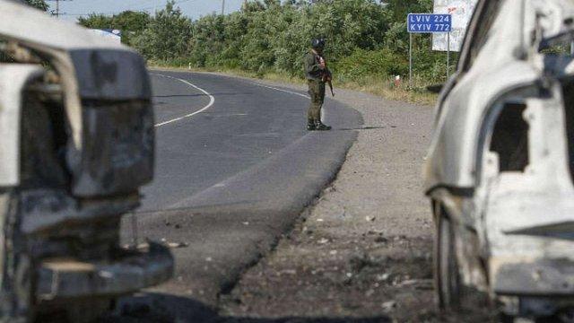 Бійці ПС заручників не брали, 12-річний хлопець лише показав їм дорогу в ліс, – очевидці