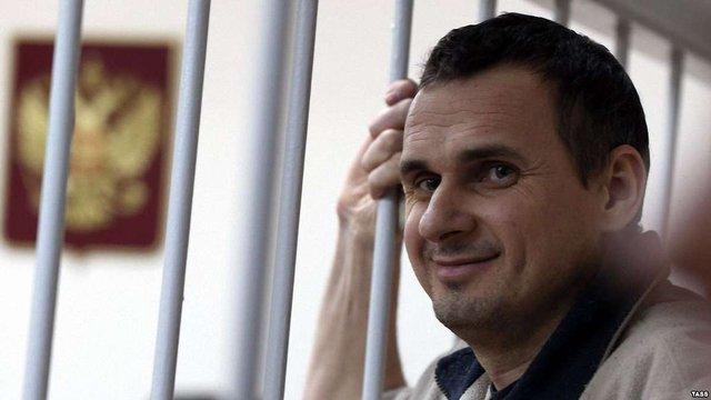 Петро Порошенко нагадав про день народження Олега Сенцова