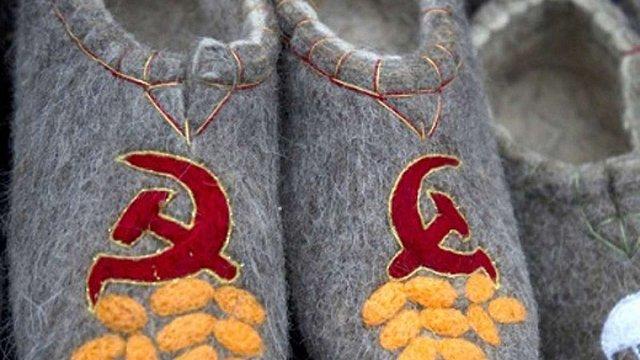 У Росії зможуть садити на п'ять років за наругу над радянськими символами