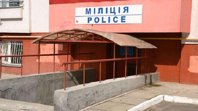 МВС пов'язує вибухи у Львові з подіями на Закарпатті