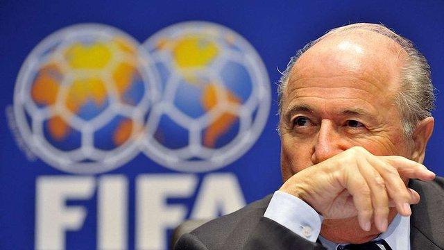 ФІФА відмовила сенатору США на запит у проведенні допиту Йозефа Блаттера