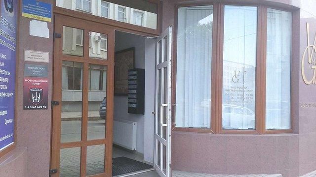 Закарпатський «Правий сектор» орендує офіс у першого заступника прокурора області, – Москаль