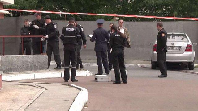 Тероризм прийшов до Львова