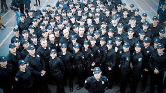 Гройсман підписав закон «Про національну поліцію»