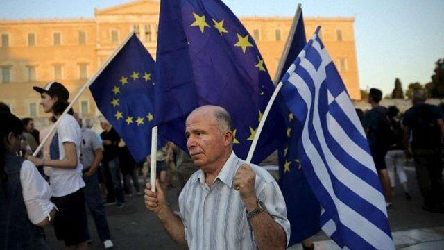Фінські націоналісти можуть заблокувати угоду Греції з кредиторами, - Guardian
