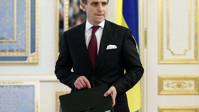 Порошенко призначив заступника голови Адміністрації президента
