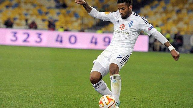«Сандерленд» і «Динамо» домовились про перехід голландського півзахисника