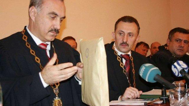 Львівський суддя вперше успішно оскаржив свою люстрацію