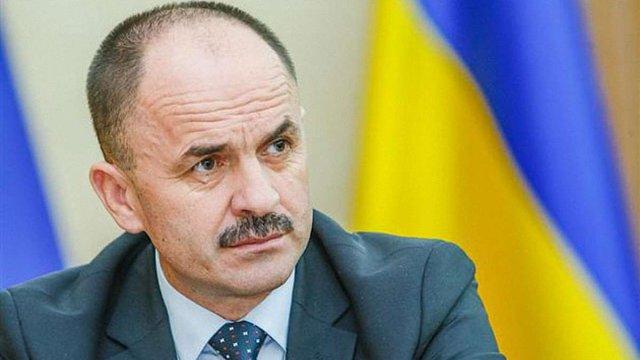 Голови усіх райадміністрацій Закарпатської області подали у відставку