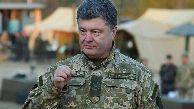 Президент призначив виконувача обов'язків голови Луганської ОДА Юрія Клименка