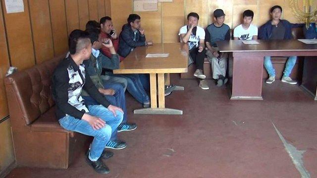 У Києві виявили 35 іноземців-нелегалів