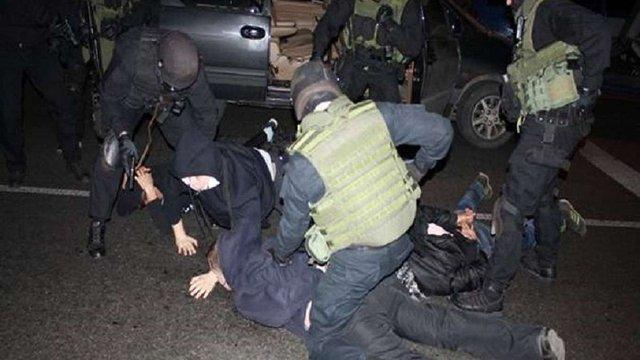 У Дрогобичі затримали злочинну групу за організацію вибухів з використанням гранат
