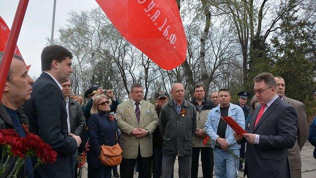 СБУ оголосила персоною non grata і вислала з України генконсула РФ в Одесі