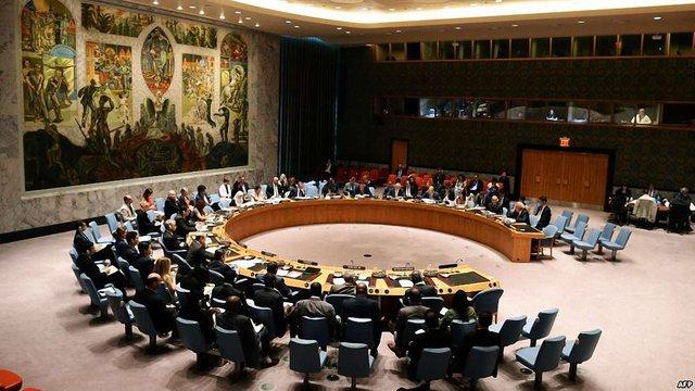 Радбез ООН проголосує за резолюцію щодо Ірану 20 липня