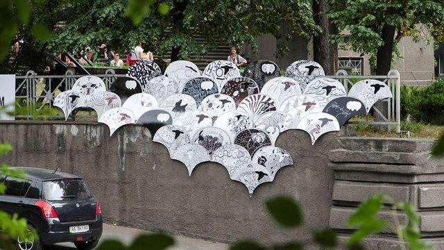 Інсталяція «Вівці. Свобода» зникла з художнього музею у Києві