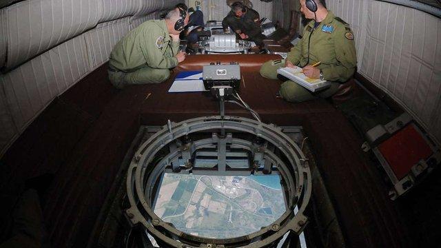 Українські і американські військові виконають спостережний політ над Росією