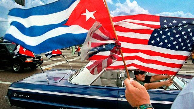 У Гавані і Вашингтоні відкривають посольства США та Куби