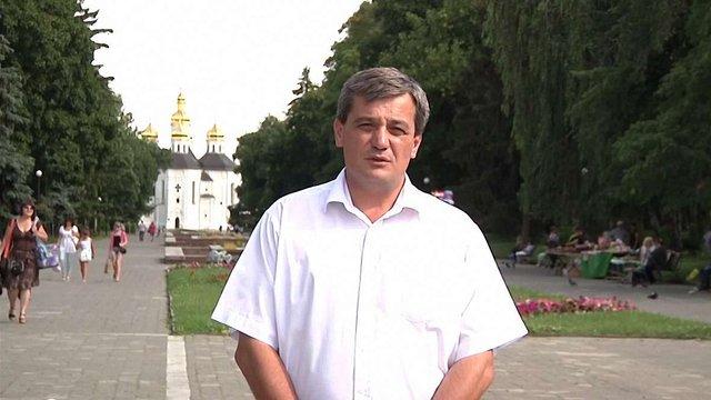 Головний лікар Львова закликав Порошенка втрутитись у виборчий скандал в Чернігові