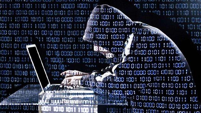 Львівський хакер викрав персональні дані 500 тис. користувачів інтернету