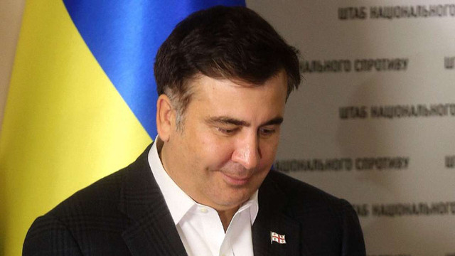 Саакашвілі позбавлять грузинського громадянства
