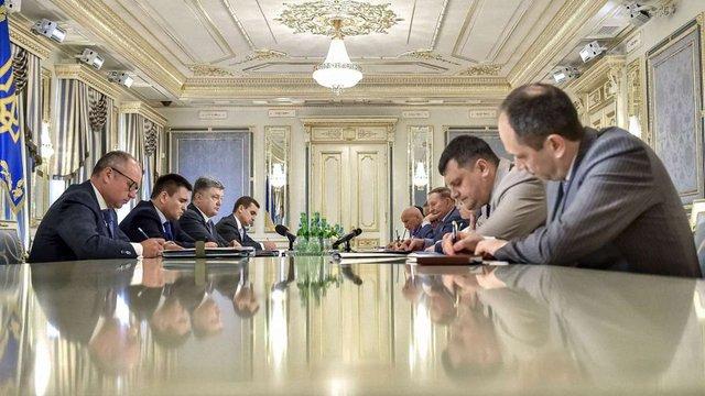 Україна вимагає, щоб сепаратисти відмовилися від проведення своїх «виборів»