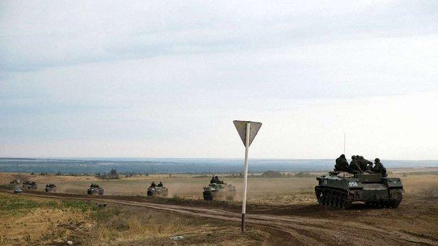 Російські селяни біля кордону з Україною говорять про значний наплив солдат РФ, - NY Times