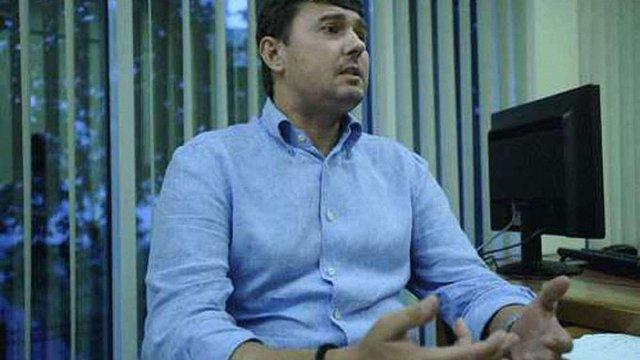 Розшукуваного екс-керівника «Укрспецекспорту» виявили у Великобританії