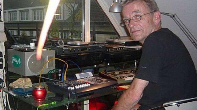 Помер один з основоположників електронної музики