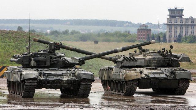 Тристороння контактна група погодила відведення озброєння калібру менше 100 мм, – ОБСЄ