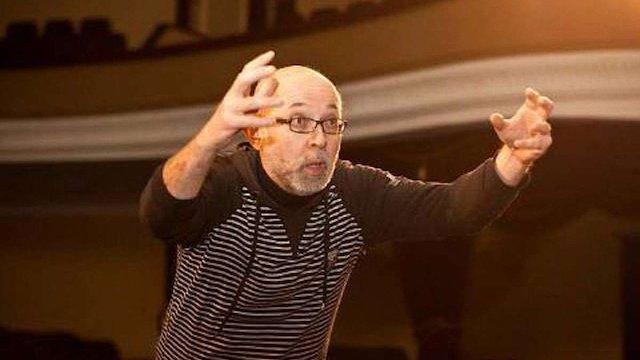 Колектив черкаського театру проголосував за звільнення Сергія Проскурні