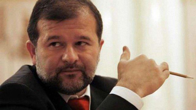 Віктор Балога визнав, що фінансував «Правий сектор» на Закарпатті