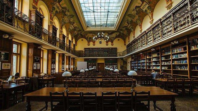 Любителі літератури отримали свій екскурсійний маршрут у Львові