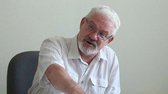 Через звільнення судді Шишкіна у Конституційному суді виник скандал