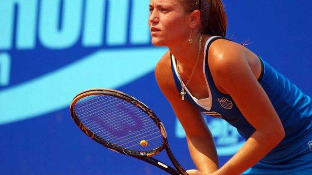 Дві українські тенісистки позмагаються за вихід у півфінал турніру у Стамбулі