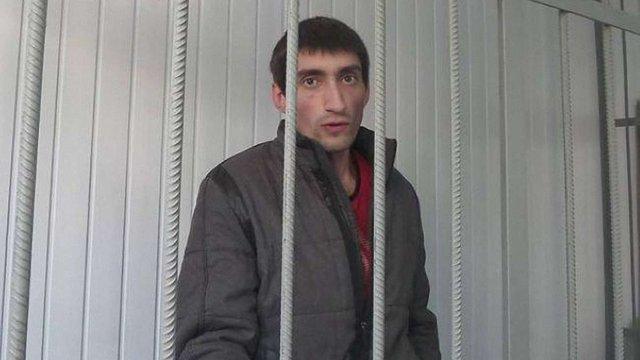 Суд продовжив арешт антимайданівцю «Топазу» до середини жовтня