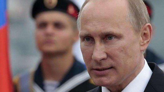 Путін вимагає від Києва узгодити з сепаратистами статус Донбасу, – Кремль
